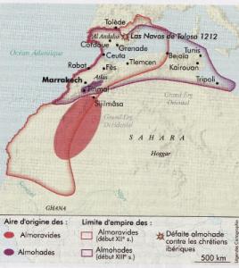 """فضاء التبادلات التاريخية بين المغرب و""""عمقه الإفريقي"""""""